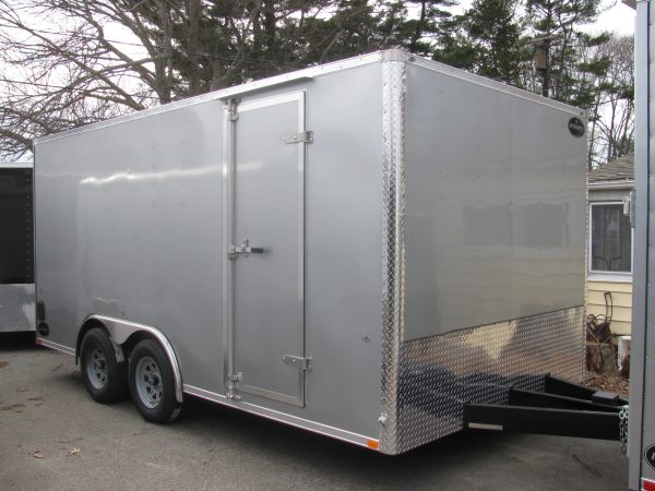 INTEGRITY TRAILERS HL 7 X 18 T *Commercial Grade* 7 x 18 T